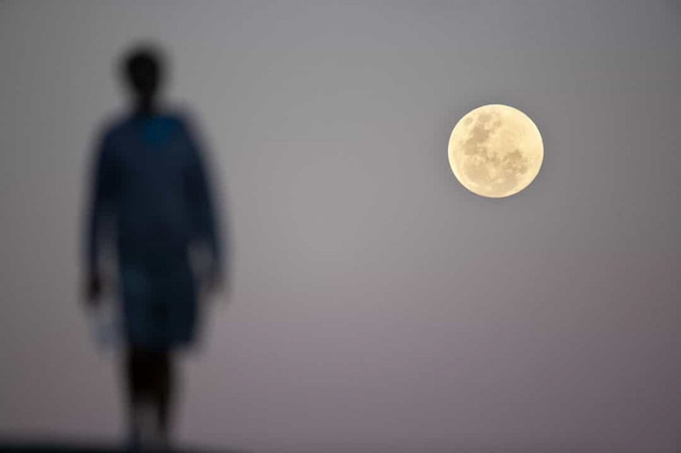 Những sự thật bất ngờ về Mặt Trăng - Ảnh 14.