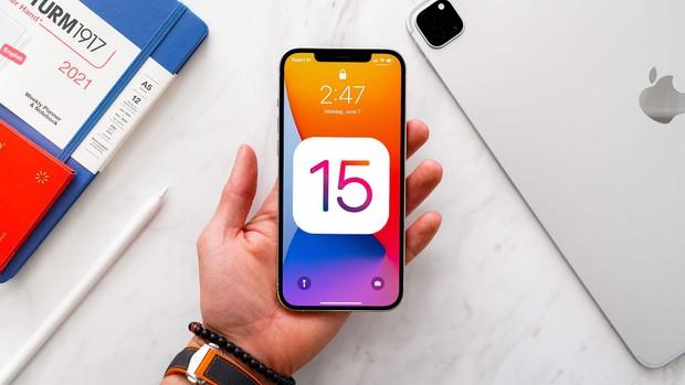 Tất tần tật những tính năng và thay đổi xịn xò trên iOS 15 giúp sử dụng iPhone sướng hơn bao giờ hết - Ảnh 18.