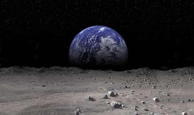 Những sự thật bất ngờ về Mặt Trăng - Ảnh 3.