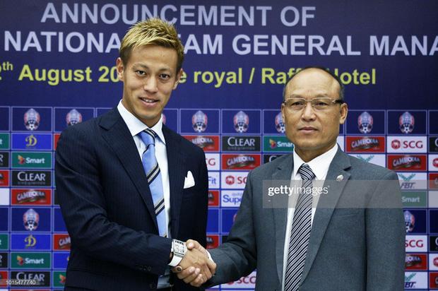 Những đối thủ bảng B khao khát phục thù tuyển Việt Nam ở AFF Cup 2020 - Ảnh 4.