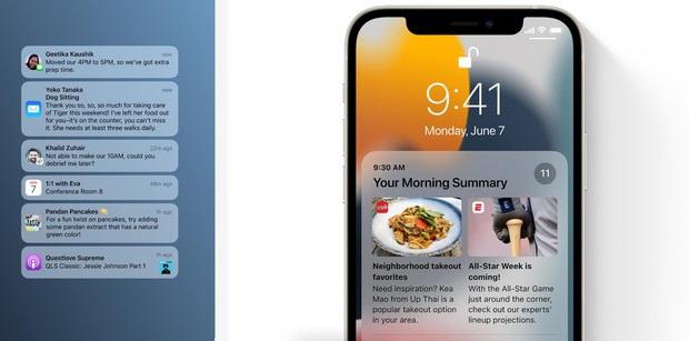 Tất tần tật những tính năng và thay đổi xịn xò trên iOS 15 giúp sử dụng iPhone sướng hơn bao giờ hết - Ảnh 5.