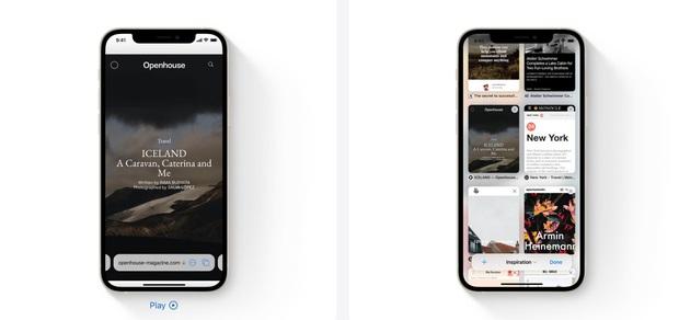 Tất tần tật những tính năng và thay đổi xịn xò trên iOS 15 giúp sử dụng iPhone sướng hơn bao giờ hết - Ảnh 7.
