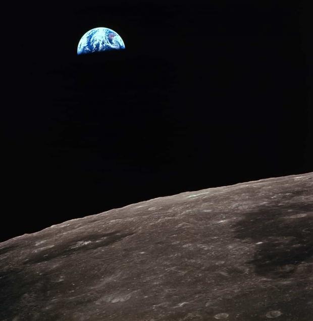 Những sự thật bất ngờ về Mặt Trăng - Ảnh 10.