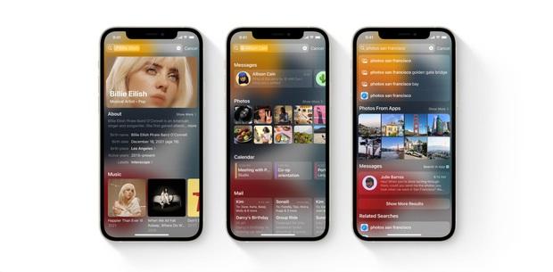 Tất tần tật những tính năng và thay đổi xịn xò trên iOS 15 giúp sử dụng iPhone sướng hơn bao giờ hết - Ảnh 10.