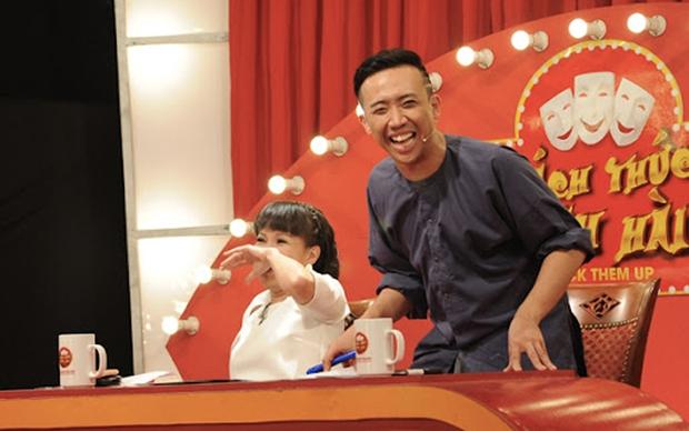 Kenny Sang từng oanh tạc loạt show Việt: Lên đồ thi The Face, đòi dùng 5 tỉ mua chuộc Trấn Thành, Việt Hương - Ảnh 4.