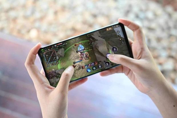 iOS 15 đã có chế độ Game Mode xịn sò, đã là game thủ thì nhất định phải thử ngay và luôn! - Ảnh 1.