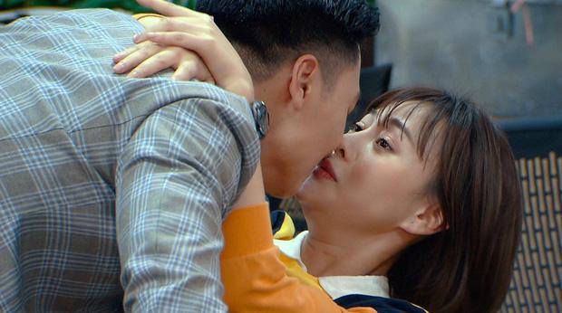 4 cặp đôi truyền hình Việt được dân tình ship điên đảo: Khả Ngân - Thanh Sơn át vía các dân anh chị luôn - Ảnh 9.