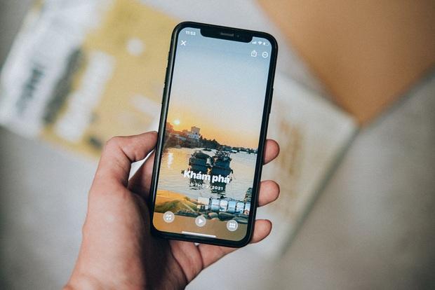 iOS 15 mới cho phép xem thông tin ảnh siêu hay ho, hội hay hóng drama nhất định phải biết! - Ảnh 8.