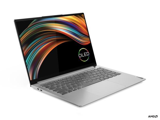 Lenovo ra mắt laptop Yoga Slim 7 Pro với màn hình OLED cao cấp, giá khởi điểm gần 30 triệu đồng - Ảnh 1.
