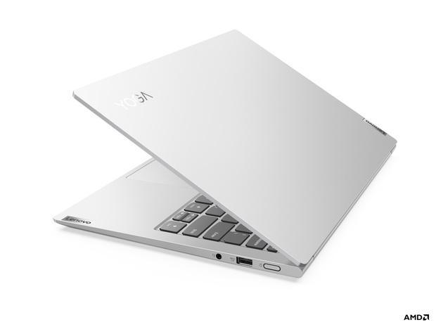 Lenovo ra mắt laptop Yoga Slim 7 Pro với màn hình OLED cao cấp, giá khởi điểm gần 30 triệu đồng - Ảnh 2.