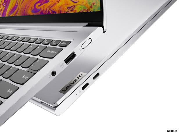 Lenovo ra mắt laptop Yoga Slim 7 Pro với màn hình OLED cao cấp, giá khởi điểm gần 30 triệu đồng - Ảnh 3.