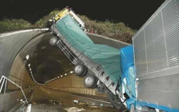15 tình huống tai nạn khó hiểu tới mức nếu không có ảnh làm chứng sẽ bị bảo là bịa đặt - Ảnh 15.