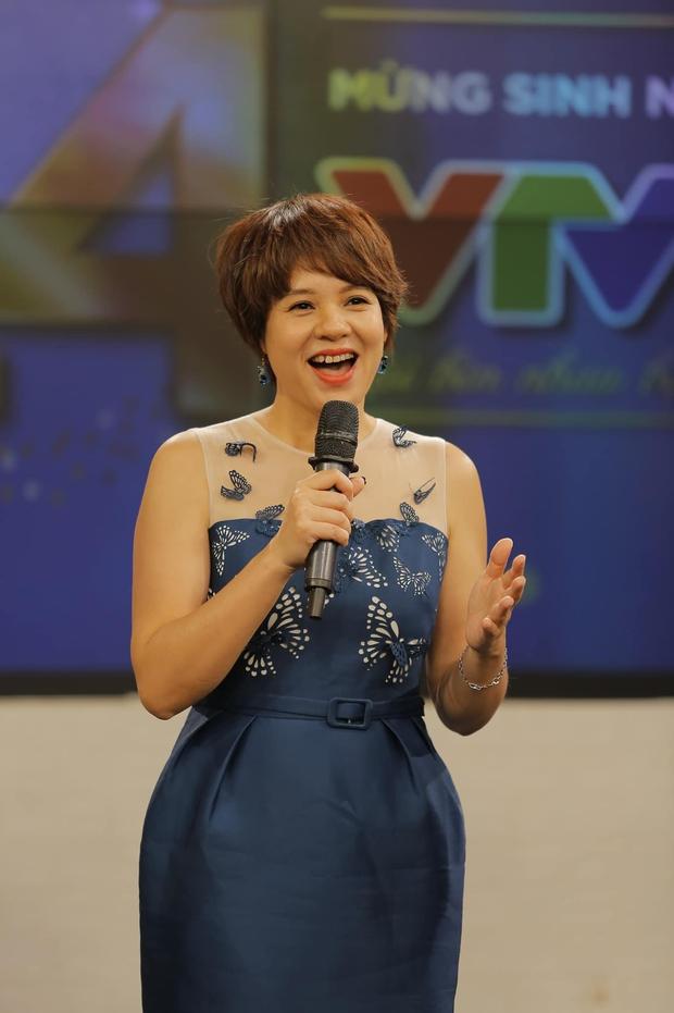 Tân Giám đốc VFC - nhà báo Diễm Quỳnh: Gia thế khủng, từng được mệnh danh là Hoa khôi VTV, MC quen mặt những năm 2000 - Ảnh 10.