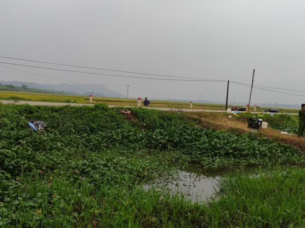 Hiện trường vụ tai nạn kinh hoàng khiến 5 thanh niên tử vong trong đêm Trung thu - Ảnh 6.