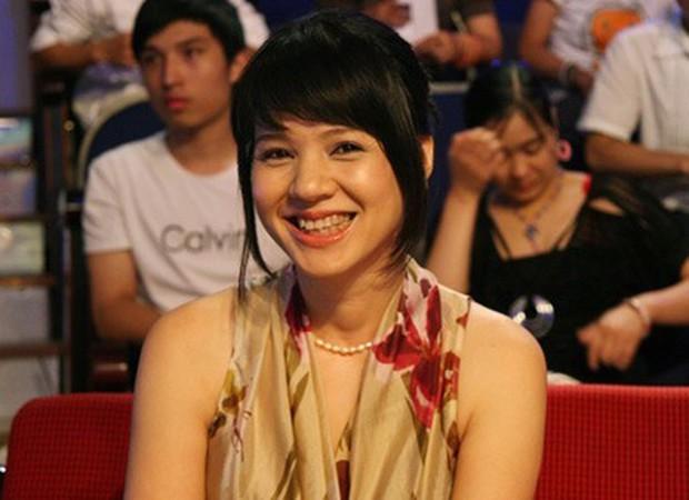 Tân Giám đốc VFC - nhà báo Diễm Quỳnh: Gia thế khủng, từng được mệnh danh là Hoa khôi VTV, MC quen mặt những năm 2000 - Ảnh 2.