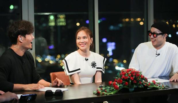 Mỹ Tâm từng được một thành viên Running Man Hàn công khai tỏ tình trên show truyền hình - Ảnh 1.
