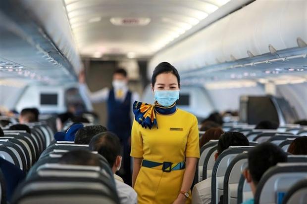 Gói bay hồi hương cho kiều bào của Vietravel: Chi phí bay trọn gói 89 triệu đồng/khách, cách ly tại resort 5 sao ở Nha Trang - Ảnh 2.
