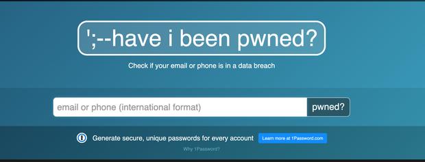 2 cách để kiểm tra xem bạn có bị lộ thông tin cá nhân trên Internet hay không? - Ảnh 4.