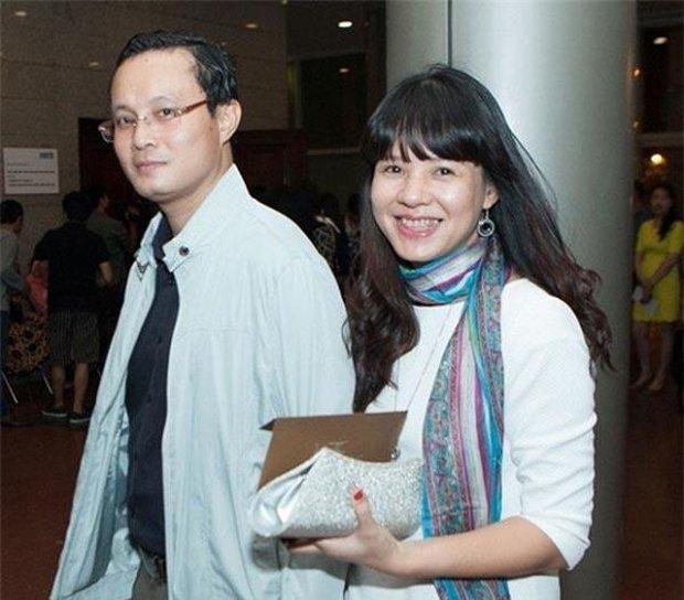 Tân Giám đốc VFC - nhà báo Diễm Quỳnh: Gia thế khủng, từng được mệnh danh là Hoa khôi VTV, MC quen mặt những năm 2000 - Ảnh 5.