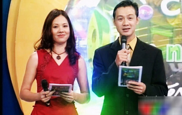 Nhà báo Diễm Quỳnh được bổ nhiệm Giám đốc VFC - Trung tâm Sản xuất phim truyền hình Việt Nam - Ảnh 1.