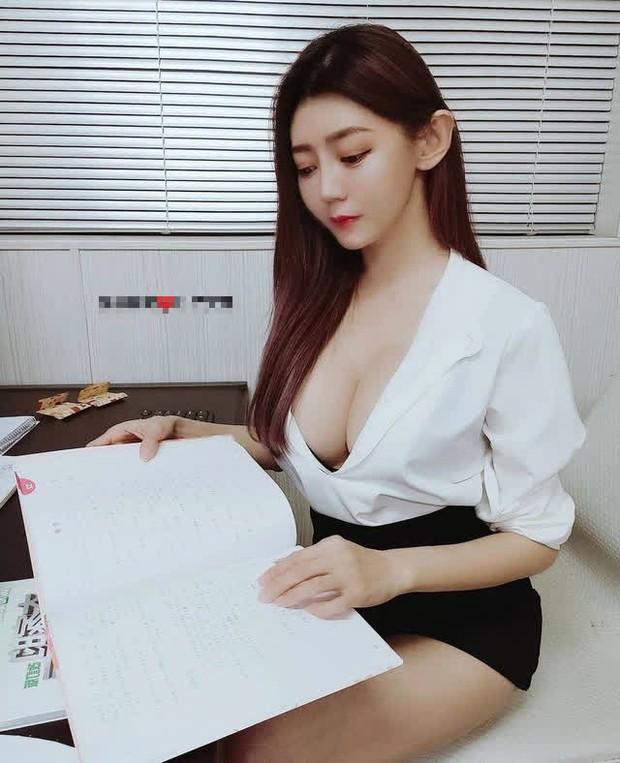 Điểm chung khiến 3 cô giáo đang bị netizen gạch đá vì khoe thân quá đà - Ảnh 6.