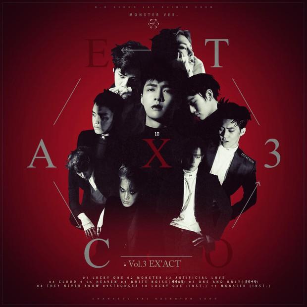 Những album có lượng pre-order cao nhất Kpop: Ngôi đầu không bất ngờ, chỉ BLACKPINK và 1 nữ idol đủ sức đấu với đồng nghiệp nam - Ảnh 1.