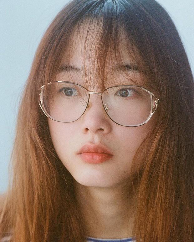 Bao nhiêu năm Kbiz mới tìm ra nhan sắc giống nữ thần Sulli, khí chất đỉnh như Lee Sung Kyung: Hoá ra là mỹ nhân của cơn sốt Squid Game? - Ảnh 8.