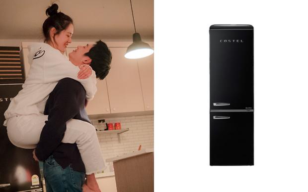 Xem phim Hàn cứ bị u mê tủ lạnh style retro, bóc giá mới thấy đắt hết hồn nhưng có một chiếc giá rẻ hơn hẳn - Ảnh 6.
