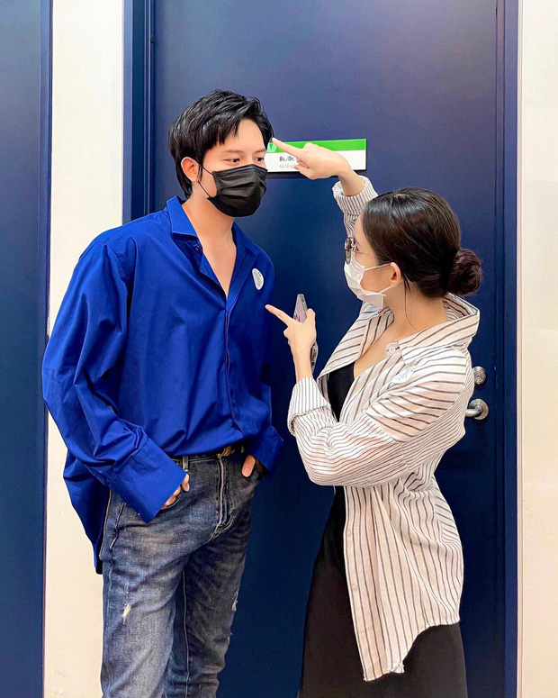Tối Trung thu LyLy khoe mặt mộc trong phòng tắm, netizen lại soi thêm hint chung tổ ấm với Anh Tú? - Ảnh 5.