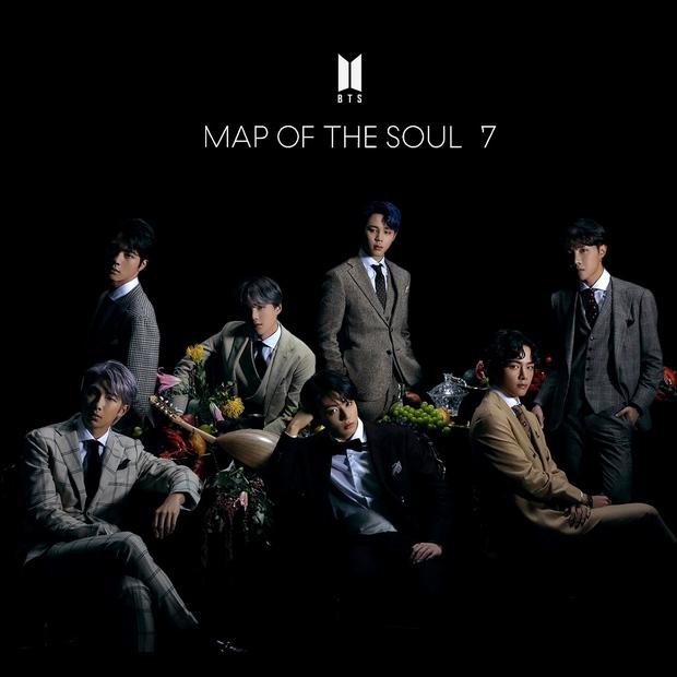 Những album có lượng pre-order cao nhất Kpop: Ngôi đầu không bất ngờ, chỉ BLACKPINK và 1 nữ idol đủ sức đấu với đồng nghiệp nam - Ảnh 23.