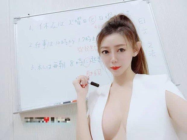 Điểm chung khiến 3 cô giáo đang bị netizen gạch đá vì khoe thân quá đà - Ảnh 7.
