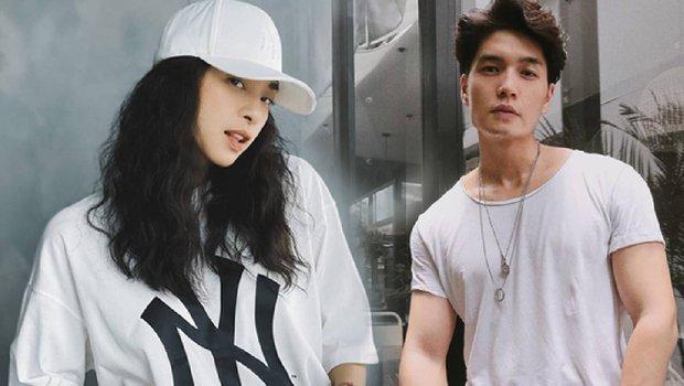 Mê mẩn Huy Trần trong loạt ảnh cẩu lương bên Ngô Thanh Vân, nhưng netizen kêu giống từ Quang Đại, diễn viên Reply 1988 đến Won Bin - Ảnh 7.