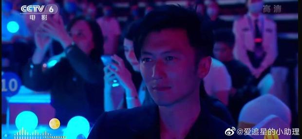 Phản ứng của Tạ Đình Phong khi Vương Phi biểu diễn Trung thu gây bão MXH, cách cả hai thể hiện tình cảm là đây? - Ảnh 4.