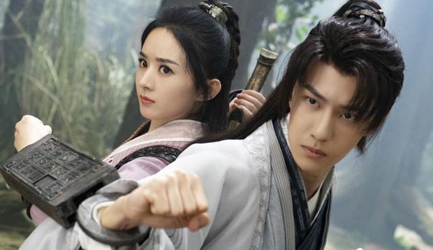 Top 10 phim Trung ẵm view YouTube khủng nhất nửa đầu 2021: Nhiệt Ba - Triệu Lệ Dĩnh cộng lại vẫn hít khói hạng 1 - Ảnh 4.