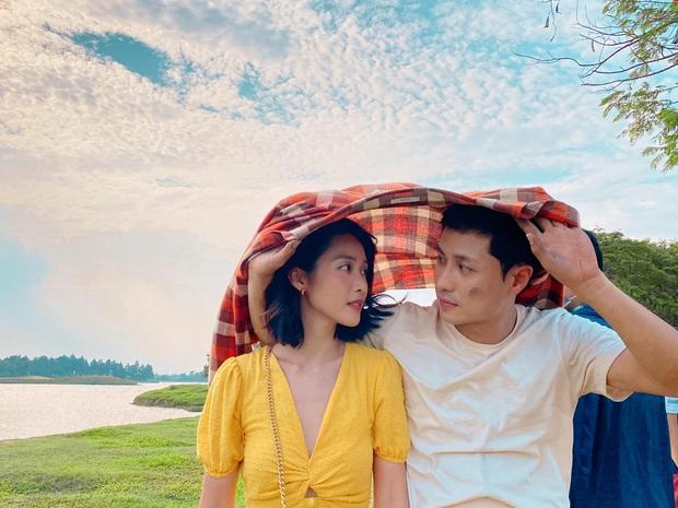 4 cặp đôi truyền hình Việt được dân tình ship điên đảo: Khả Ngân - Thanh Sơn át vía các dân anh chị luôn - Ảnh 1.