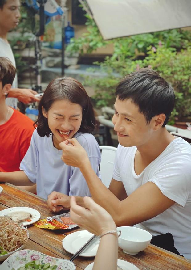 4 cặp đôi truyền hình Việt được dân tình ship điên đảo: Khả Ngân - Thanh Sơn át vía các dân anh chị luôn - Ảnh 5.