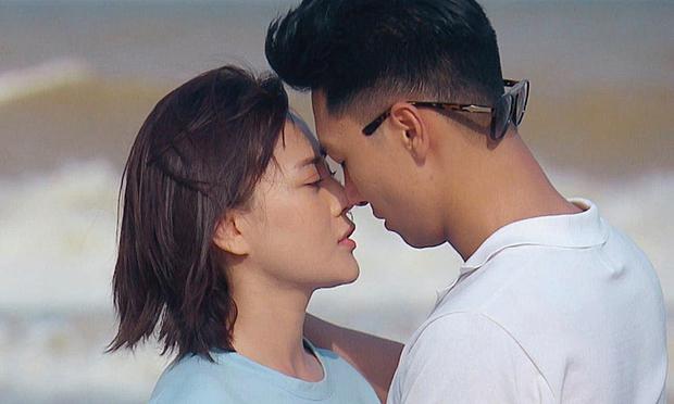 4 cặp đôi truyền hình Việt được dân tình ship điên đảo: Khả Ngân - Thanh Sơn át vía các dân anh chị luôn - Ảnh 7.