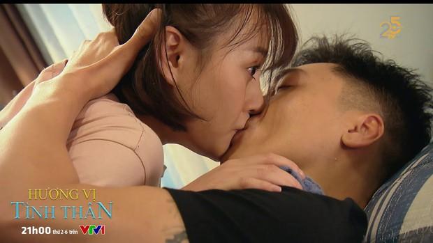 4 cặp đôi truyền hình Việt được dân tình ship điên đảo: Khả Ngân - Thanh Sơn át vía các dân anh chị luôn - Ảnh 8.