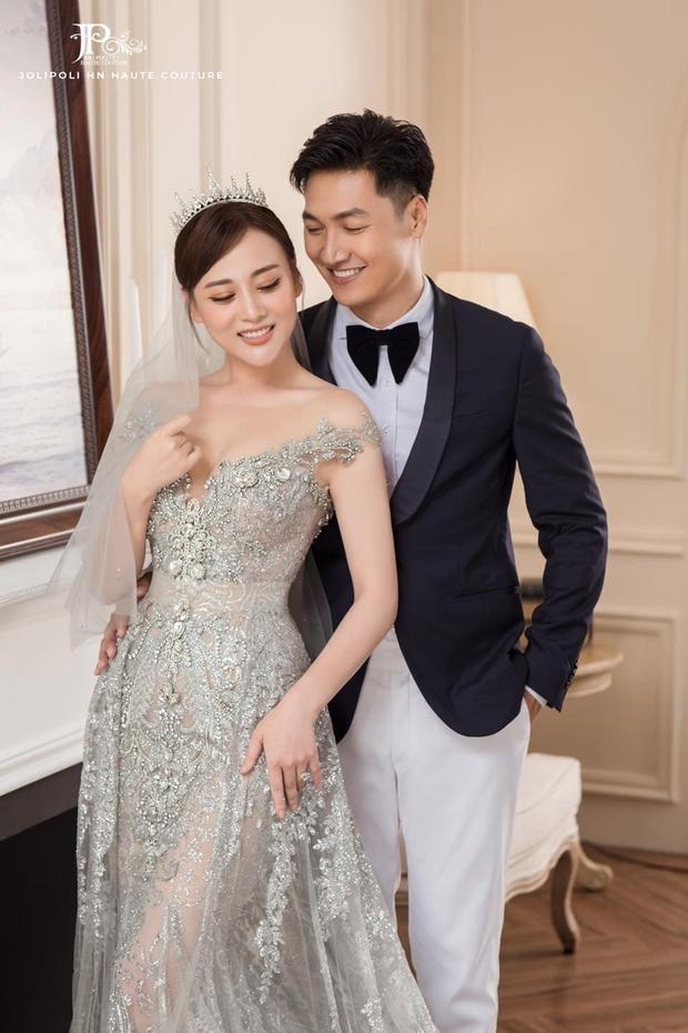 4 cặp đôi truyền hình Việt được dân tình ship điên đảo: Khả Ngân - Thanh Sơn át vía các dân anh chị luôn - Ảnh 10.