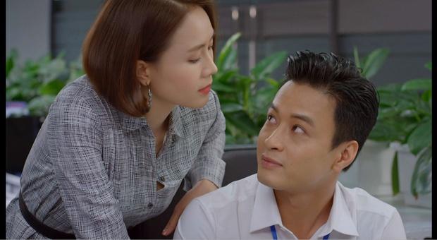4 cặp đôi truyền hình Việt được dân tình ship điên đảo: Khả Ngân - Thanh Sơn át vía các dân anh chị luôn - Ảnh 11.