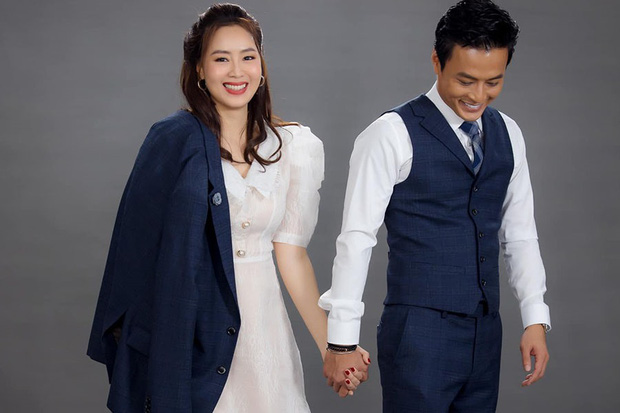 4 cặp đôi truyền hình Việt được dân tình ship điên đảo: Khả Ngân - Thanh Sơn át vía các dân anh chị luôn - Ảnh 13.