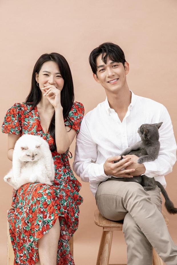 4 cặp đôi truyền hình Việt được dân tình ship điên đảo: Khả Ngân - Thanh Sơn át vía các dân anh chị luôn - Ảnh 18.