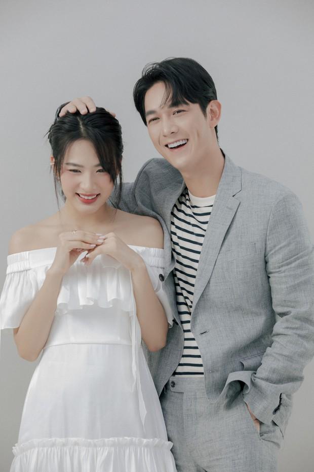 4 cặp đôi truyền hình Việt được dân tình ship điên đảo: Khả Ngân - Thanh Sơn át vía các dân anh chị luôn - Ảnh 17.
