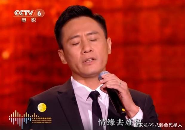 Trung thu biến thành Đêm hội tình cũ: Huỳnh Hiểu Minh - Triệu Lệ Dĩnh đụng độ tình địch, choáng nhất 2 mối của Dương Mịch - Ảnh 8.