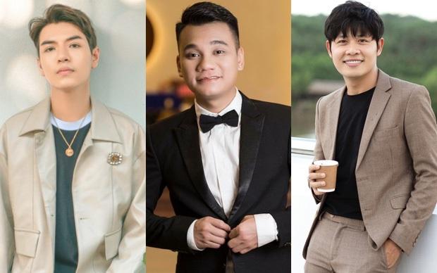 3 màn cướp hit chấn động Vpop: Nathan Lee búng tay có ngay hit của Cao Thái Sơn - Thuỷ Tiên, còn Vy Oanh - Minh Tuyết hơi cồng kềnh - Ảnh 7.