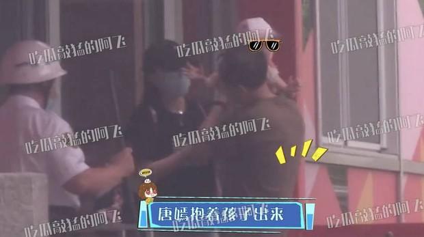 Lộ diện hình ảnh tiểu công chúa nhà Đường Yên, netizen bất ngờ với ngoại hình của bé cưng mới 1 tuổi rưỡi - Ảnh 2.