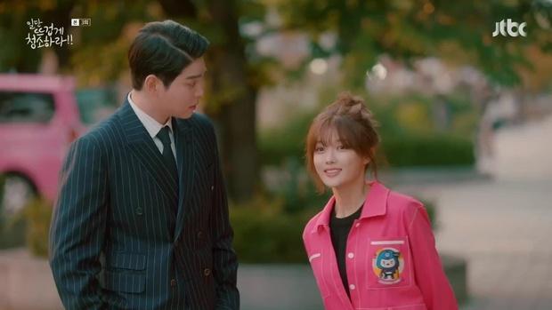 4 diễn viên Hàn bị chỉ trích vì thừa cân trên phim: Đẹp cỡ Kim Tae Hee, Lee Min Ho cũng không được yên ổn - Ảnh 7.