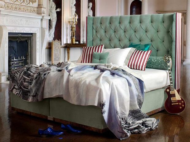 Người dân đất nước mệt mỏi nhất thế giới không tiếc tiền mua giường đệm cao cấp trăm nghìn USD - Ảnh 2.