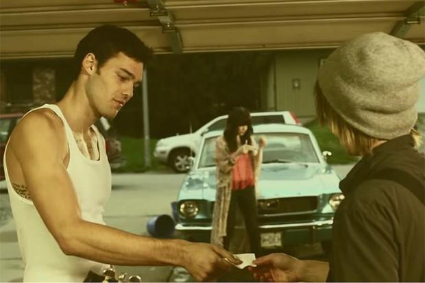 Nam chính Call Me Maybe bức xúc vì luôn bị gọi là chàng gay, tiết lộ cái kết cực sốc trong kịch bản gốc cách đây 10 năm! - Ảnh 5.