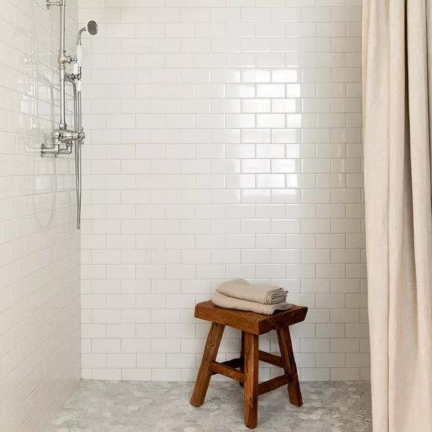 Người sành có 6 cách trưng khăn tắm cực sang, muốn lên hạng phòng tắm thì copy ngay - Ảnh 6.